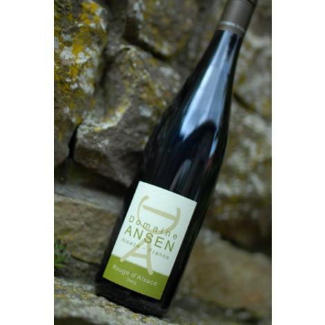 Domaine Ansen Pinot Noir