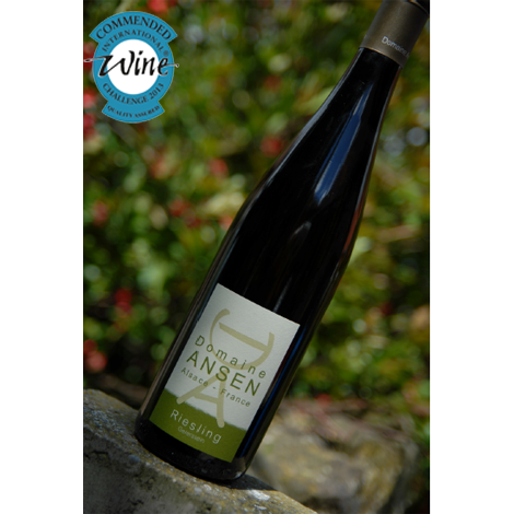 Domaine Ansen Riesling (Geierstein Single Vineyard)