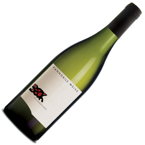 Judith Beck Pannobile White (Chardonnay) 2012