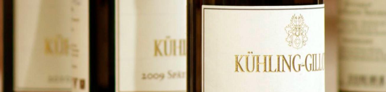 Kühling-Gillot 6 Bottle Mixed Case (Portfolio Collection)