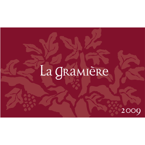 "La Gramiére ""Peter's Vineyard"" Syrah - 2009"