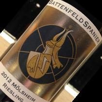 BattenfeldSpanier - Mölsheim Rieslng
