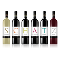 Schatz 6 Bottle Mixed Case (Jake's Selection)