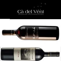Cà del Vént 6 Bottle Mixed Case (IGT Ronchi di Brescia Rosso)