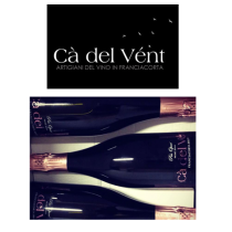 Cà del Vént 6 Bottle Mixed Case (Franciacorta Brut)