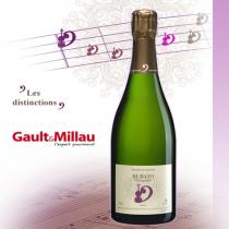 Champagne Girardin Cuvee Rubato (Doux)