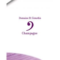 Champagne Girardin 6 Bottle Mixed Case (The Award Winning Collection)