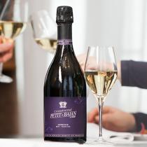 Champagne Petit & Bajan Ambrosie (Magnum)