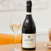 Champagne Petit & Bajan Nuit Blanche