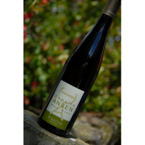 Domaine Ansen Riesling (Lerchensand Single Vineyard) - Sélection de Grains Nobles (SGN)