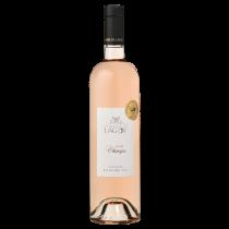 Domaine de Lagoy Classique Rosé - IGP Alpilles