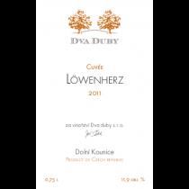 Dva duby Löwenherz