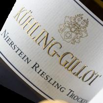 Kühling-Gillot - Nierstein Riesling