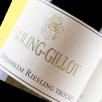 Kühling-Gillot - Oppenheim Riesling