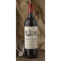 Chateau Coudert 6 Bottle Mixed Case (Mixed Vintage)