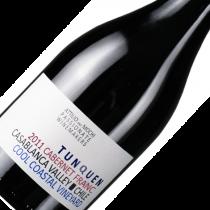 Tunquen Wines - Cabernet Franc