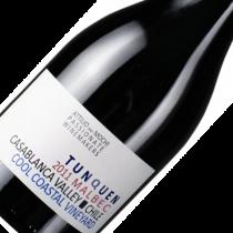 Tunquen Wines - Malbec