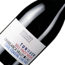 Tunquen Wines - Pinot Noir