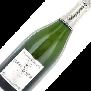 Champagne Vincent Couche Bulles de Miel (Demi Sec)