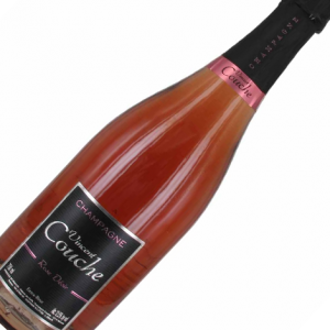 Champagne Vincent Couche Rose Desir (Extra Brut)