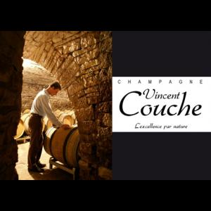 Champagne Vincent Couche 6 Bottle Mixed Case (The Sensation Collection)