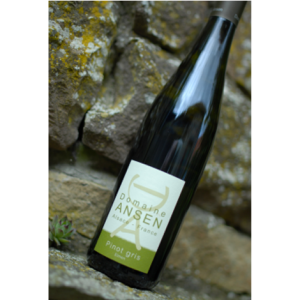 Domaine Ansen Pinot Gris (Elmen single vineyard)