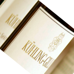 Kühling-Gillot - Pettenthal Riesling Auslese
