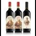 Casa Raia 6 Bottle Mixed Case (The Portfolio Reds)