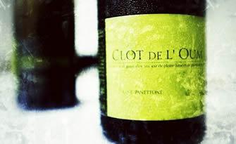 Clot de L'oum - Cine Panettone